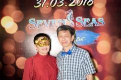 Seven Seas Cote d'Azur - Celebration & Thank You Party - March 31 The Photos (9)